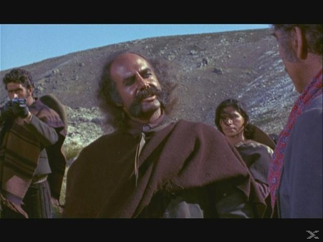 Valdez (Neuauflage) - (Blu-ray)