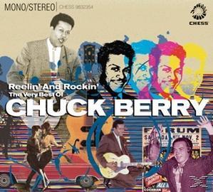 Reelin' And Rockin': Very