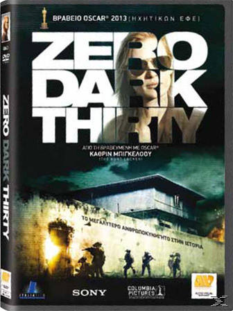 Zero Dark Thirty large