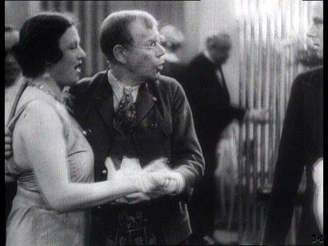 Karl Valentin & Liesl Karlstadt - Die Spielfilme - (DVD)