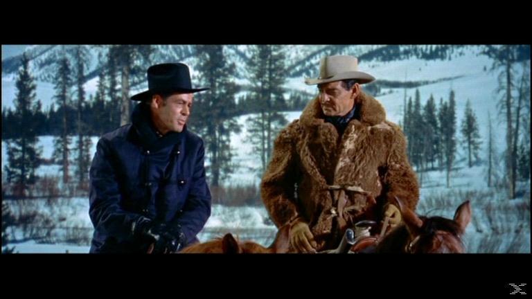 John Wayne - Western Edition 2 [DVD]