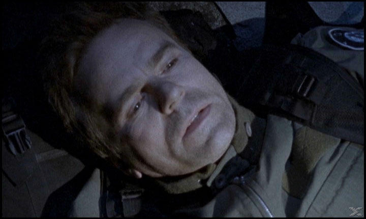 Stargate Kommando SG1 - Staffel 1 - (DVD)