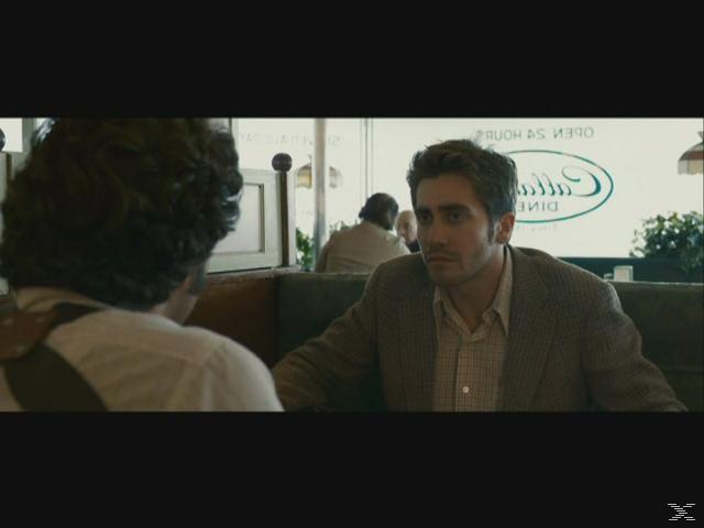 Zodiac - Die Spur des Killers [Blu-ray]