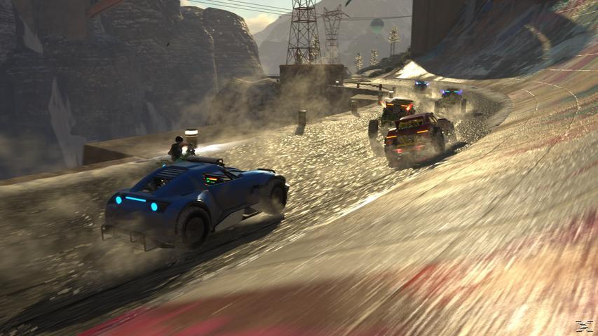 Onrush - PlayStation 4