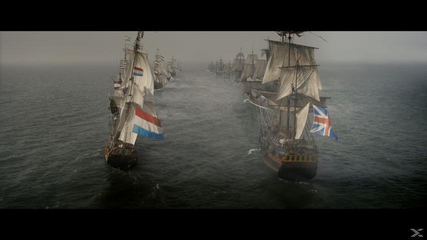 Der Admiral – Kampf um Europa - (DVD)