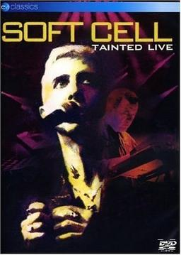 TAINTED LIVE: LIVE IN MILAN (DVD)