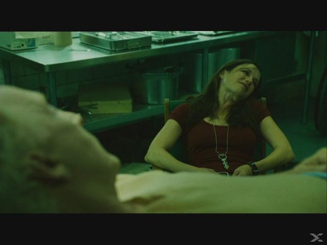 Saw I-VII - (Blu-ray)