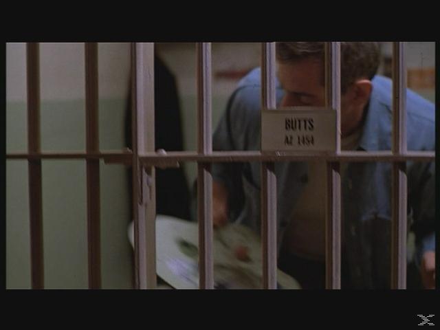 Flucht von Alcatraz - (DVD)