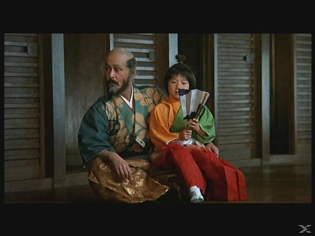 Kagemusha - Der Schatten des Kriegers - (Blu-ray)