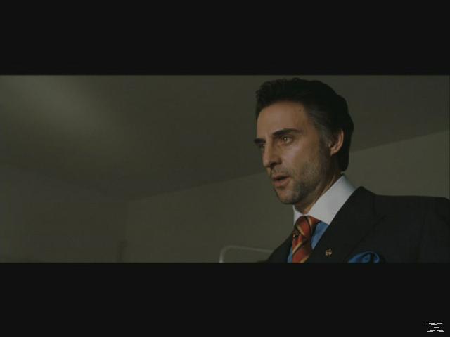 Der Mann, der niemals lebte - (Blu-ray)