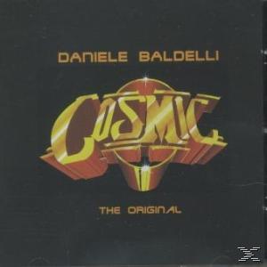 Cosmic Sound