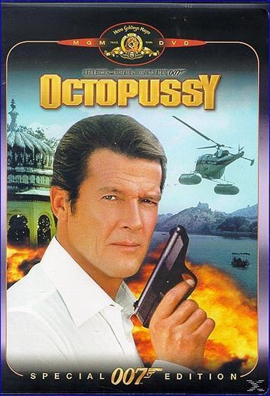 Τζέιμς Μποντ Πράκτωρ 007: Επιχείρηση Οκτοπούσι Special Edition