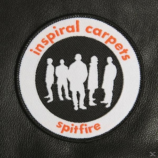 SPITFIRE (LP 12 INCH)