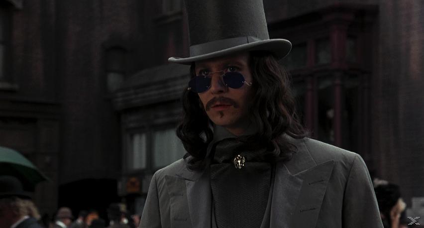 Dracula Box [Blu-ray]