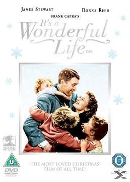 It's A Wonderful Life (Colourised)