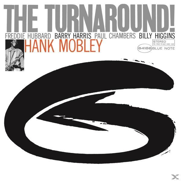 THE TURNAROUND (LP)