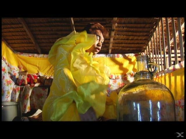 SAGWAN (OMU) - (DVD)