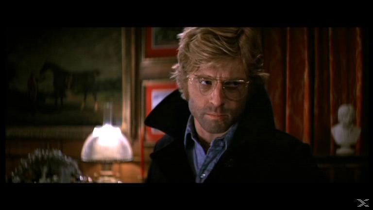 Die drei Tage des Condor - (DVD)