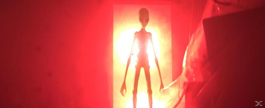 Extraterrestrial - Sie kommen nicht in Frieden - (3D Blu-ray (+2D))