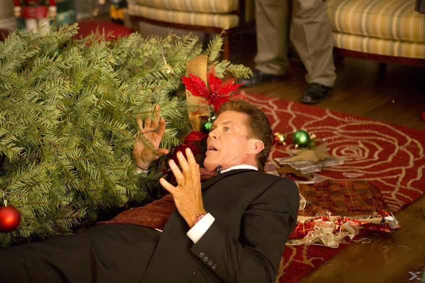 Christmas Planner - (Blu-ray)