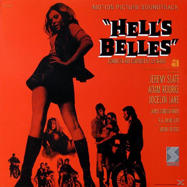 HELLS BELLES (LP)