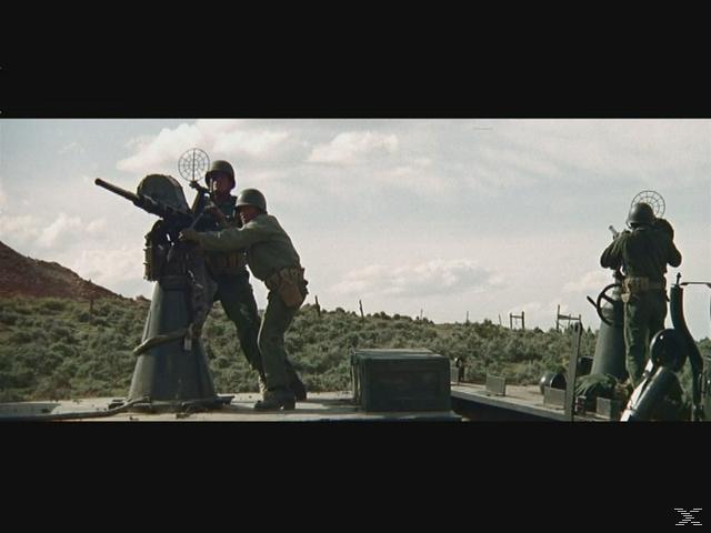 DIE UNERSCHROCKENEN (JOHN WANYE COLL. 4) [DVD]