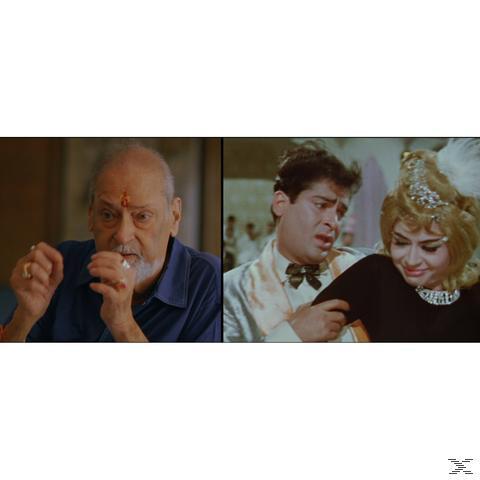 Bollywood - Die grösste Liebesgeschichte aller Zeiten - (DVD)