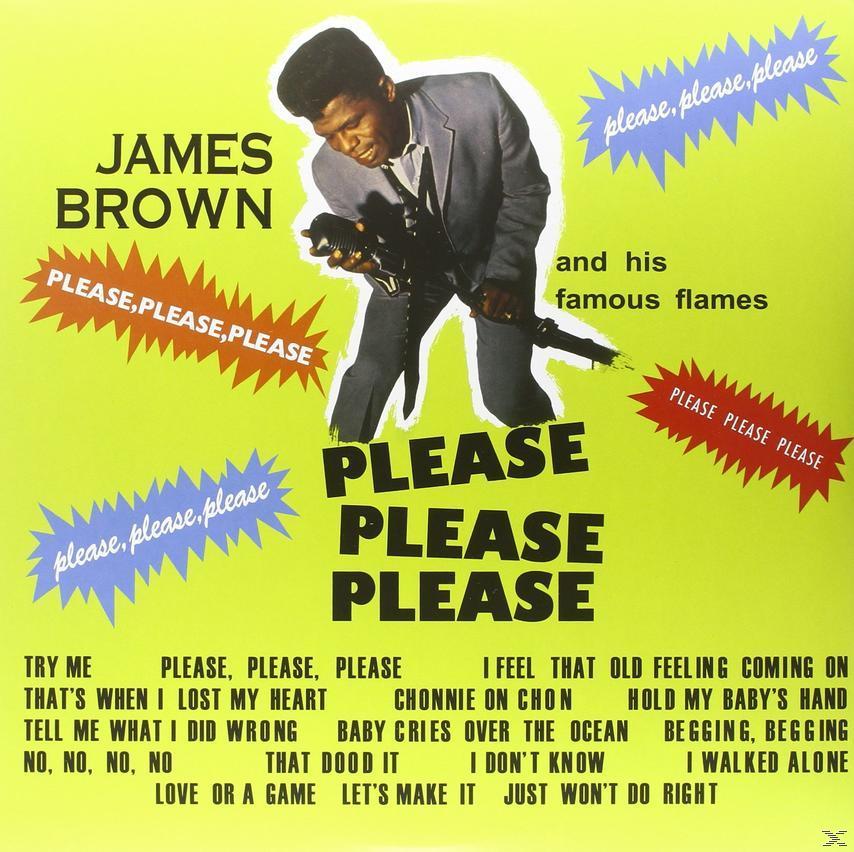 PLEASE PLEASE PLEASE (LP)