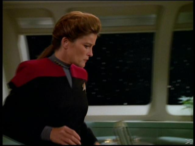 Star Trek - Q - Fan Collective - (DVD)