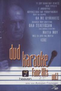 Karaoke Fame Hits Vol.1