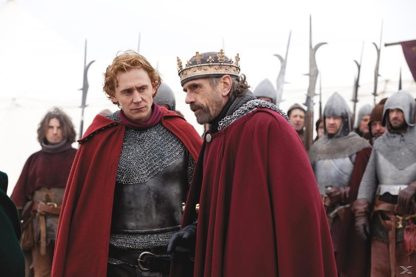 The Hollow Crown - Staffel 1 - (Blu-ray)