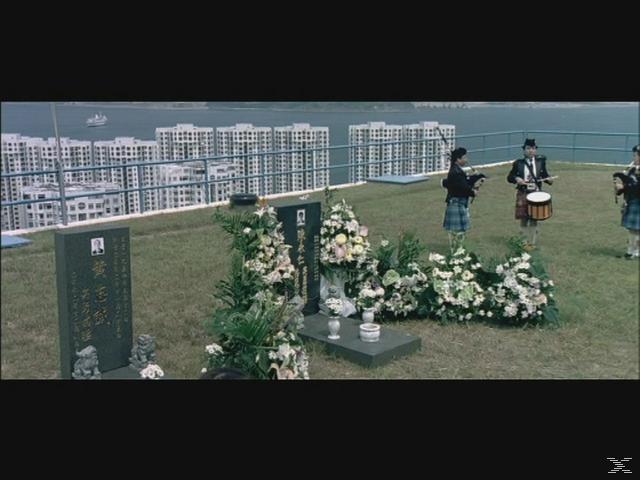 Infernal Affairs - (Blu-ray)