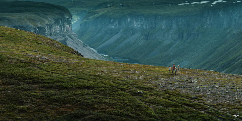 Drachenkrieger - Das Geheimnis der Wikinger - (Blu-ray)
