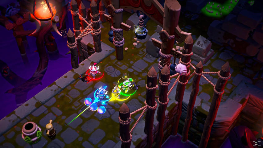 Super Dungeon Bros - PC