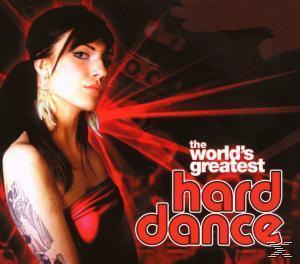 The World's Greatest Harddance