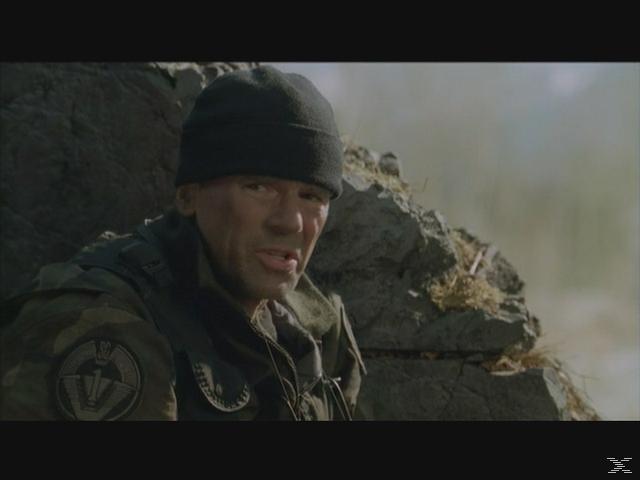 Stargate Kommando SG1 - Staffel 5 [DVD]