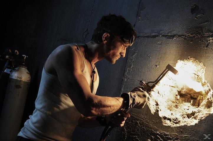 Iron Doors - Entkommen oder sterben 3D - (3D Blu-ray)
