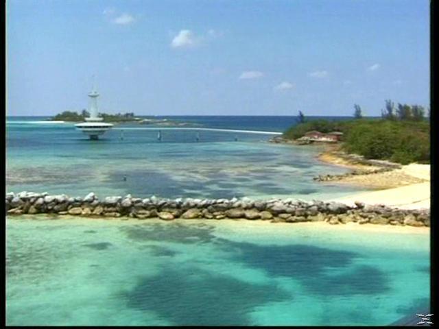Bahamas - Weltweit - (DVD)