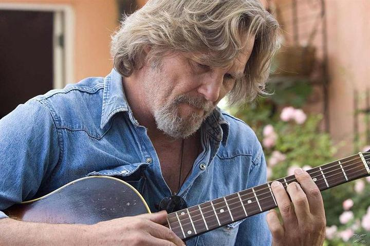 Crazy Heart - (Blu-ray)