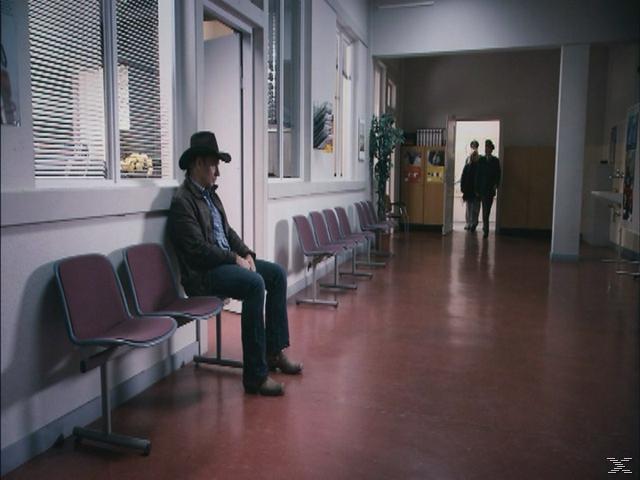 DRAUSSEN AM SEE - (DVD)