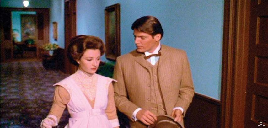 Somewhere in Time - Ein tödlicher Traum - (Blu-ray)
