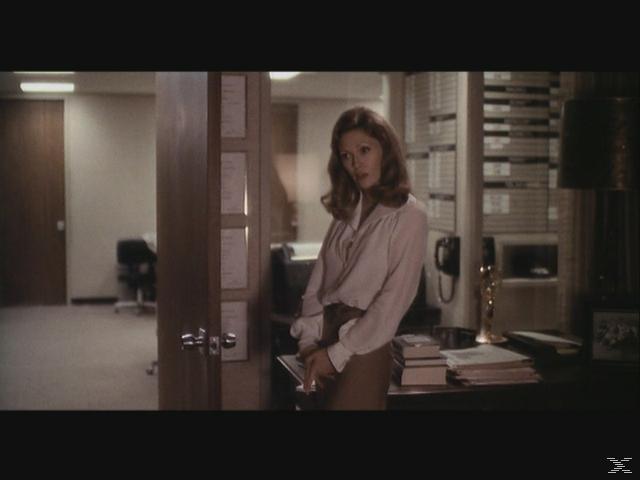 Network - (Blu-ray)