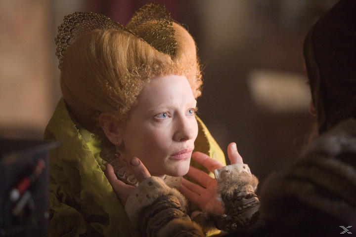 Elizabeth - Das goldene Königreich [DVD]