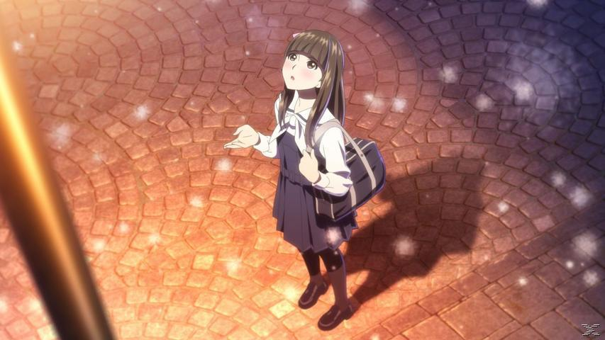 Root Letter [PlayStation Vita]