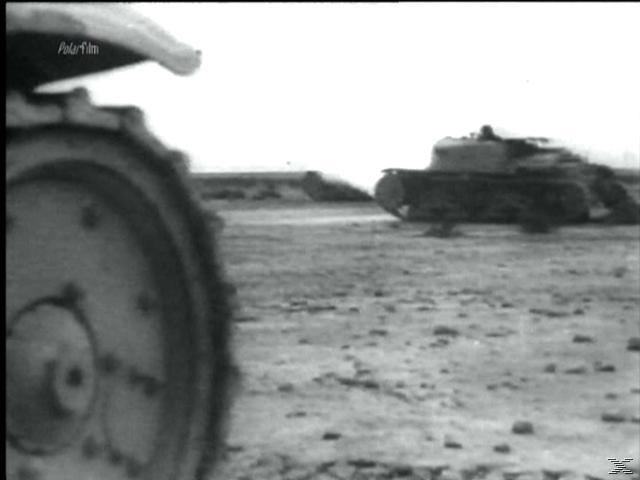 Vorwärts und durch - Die Geschichte des 8. Panzerregiments [DVD]