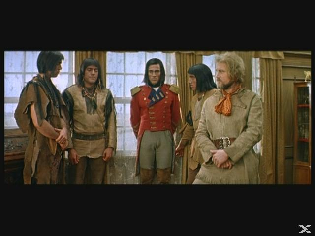 Tecumseh - (Blu-ray)