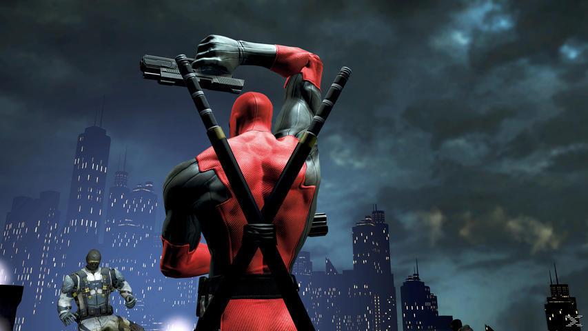 Deadpool [Xbox 360]