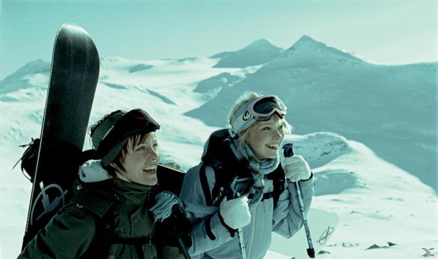 Cold Prey - Eiskalter Tod - (DVD)
