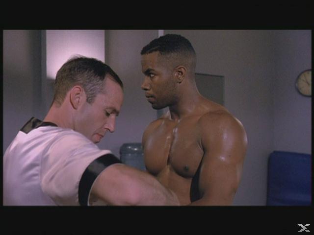 Tyson [DVD]