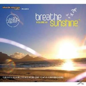 Breath Sunshine-Vol.3chilled Electronic Beats Fromchilled El